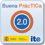 Logo Buena práctica 2.0