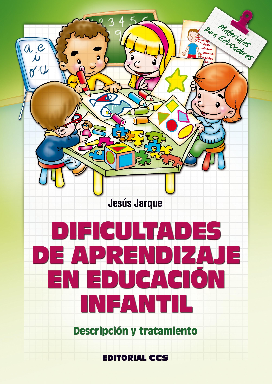 Dificultades de aprendizaje infantil
