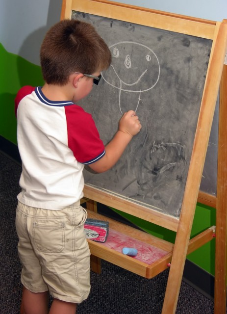 Repetir curso en Educación Infantil
