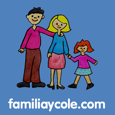 Logo de Familia y Cole