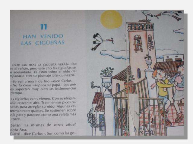 Texto de cuento infantil ilustrado