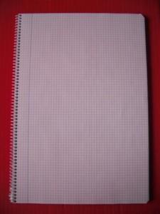 El cuaderno de clase como recurso metodológico