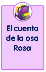Recursos para descargar de Educación Infantil, como el cuento de la Osa Rosa para los niños que no quieren trabajar