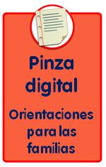 Recursos para descargar de Educación Infantil, orientaciones para las familias con ejercicios para mejorar la pinza digital