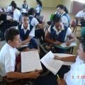 Mejorar atención en clase