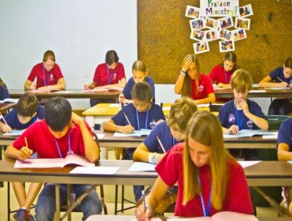 Consecuencias negativas competitividad entre alumnado