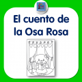 El cuento de la Osa Rosa