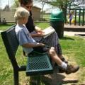 La importancia de elogiar a los hijos