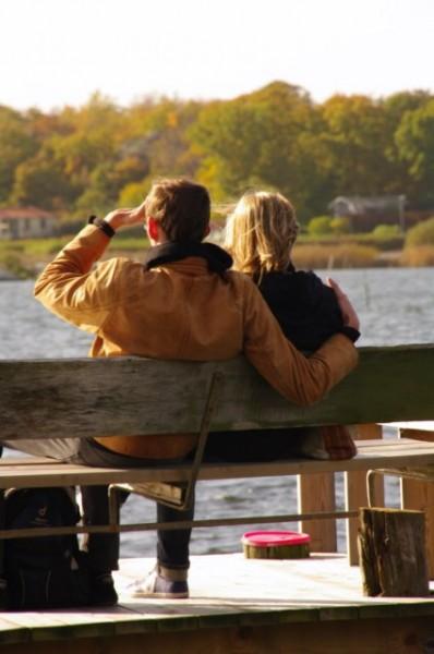 Elogia a tu pareja