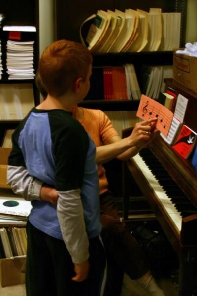 La importancia de la estimulación musical