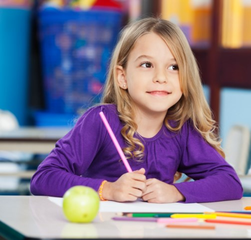 enseñar expresión escrita