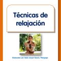 Técnicas de relación para niños