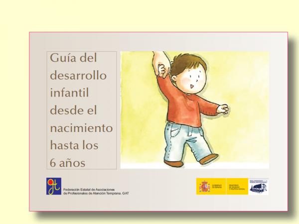 Guía del desarrollo Infantil