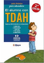 Guía para educadores sobre el TDAH