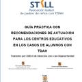 Guía práctica sobre el TDAH para los profesores