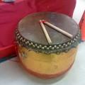 La ley del tambor en el colegio