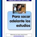 Orientaciones para los alumnos sobre los estudios