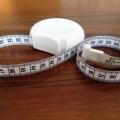 Interpretar el percentil peso y altura