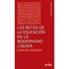Los retos de la Educación de Bauman