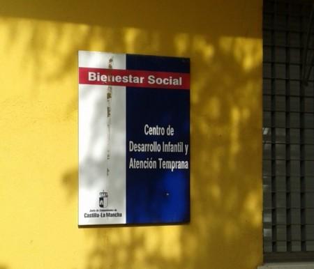 Centros de atención temprana para niños de 0 a 6 años