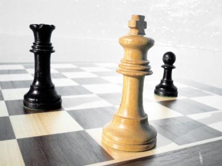 Los beneficios del ajedrez para mejorar la inteligencia