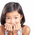Diferencia entre miedo y fobia en los niños