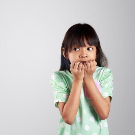 Consejos para actuar frente a los miedos de los niños