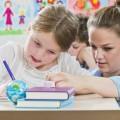Ocho consejos para mejorar la letra en los niños