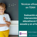 Curso TDAH en Madrid