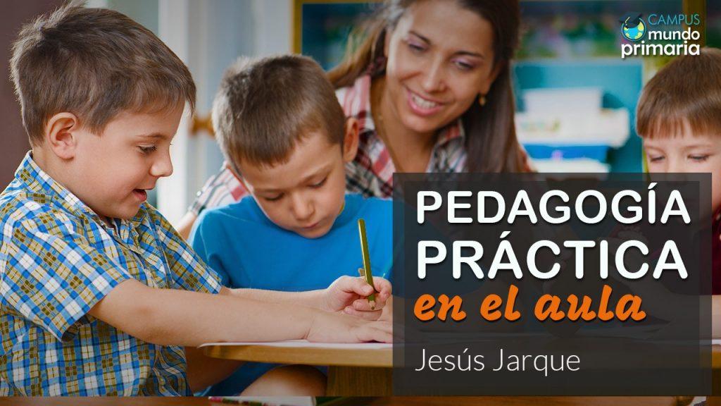 Curso on line Pedagogía Práctica para el aula