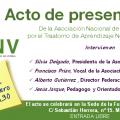 Acto presentación de la Asociación Nacional de afectados por el TANV