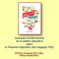 Guía sobre el trastorno específico del lenguaje de Atelga para descargar