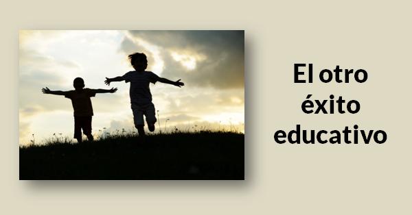 Existe otro éxito educativo, artículo de Jesús Jarque
