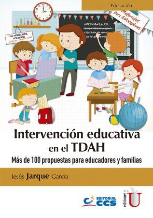 Intervención educativa en el TDAH comprar en Colombia