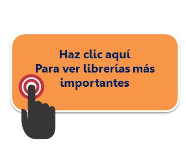 Librerías más importantes de Colombia