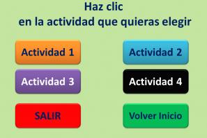 actividades para trabajar las funciones ejecutivas en Infantil