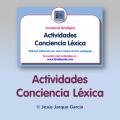 Actividades de conciencia léxica para descargar en PDF para niños