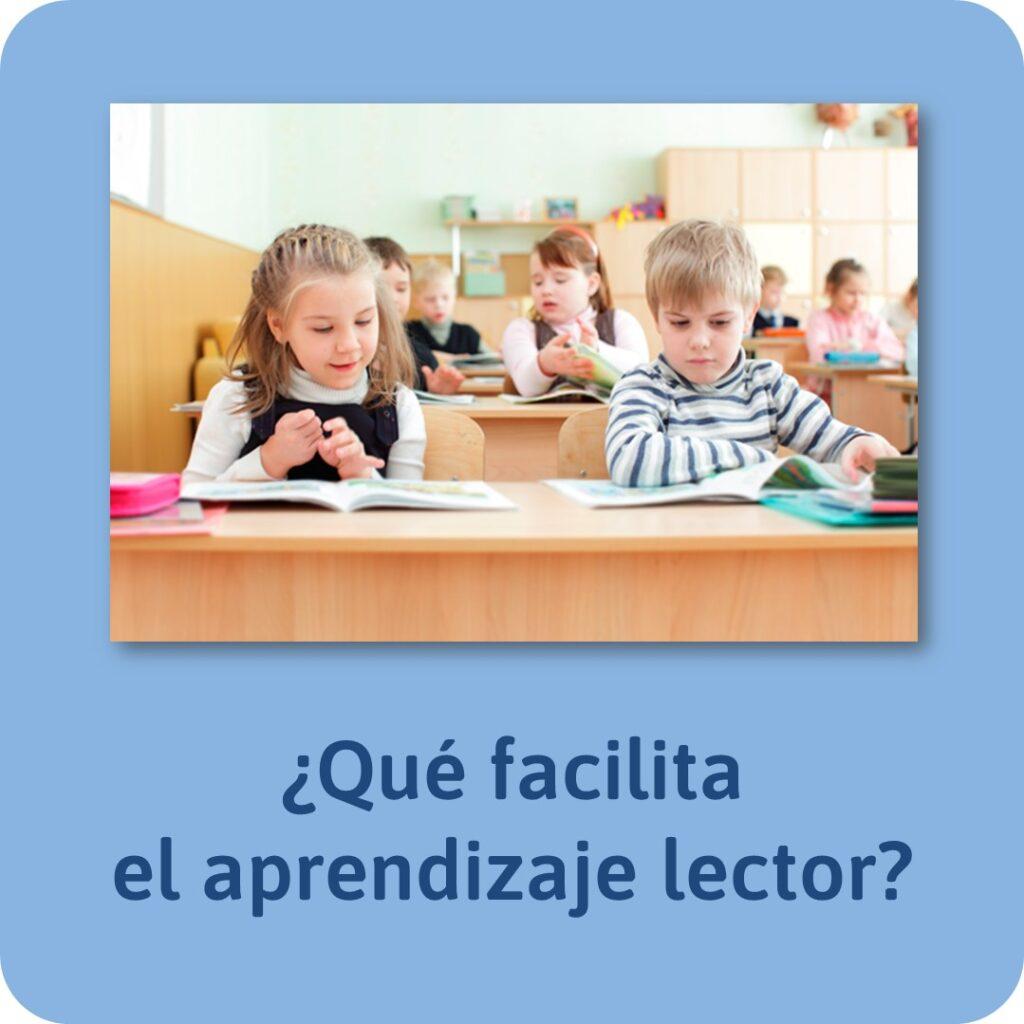 Mejores post de Jesús Jarque: sobre el aprendizaje lector en Mundo Primaria.